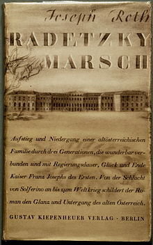 220px-Joseph_Roth_Radetzkymarsch_1932