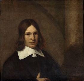 Angebliche_zelfportret_van_de_schilder_Pieter_de_Hooch,_Rijksmuseum_SK-A-181