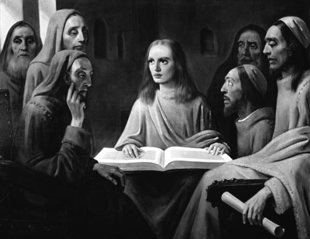 Jesus_unter_den_Schriftgelehrten_von_Han_van_Meegeren